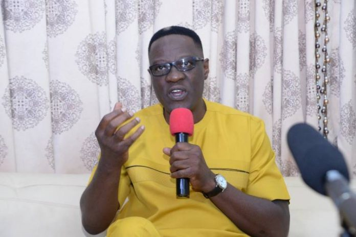 Former Governor Ahmed Lied, He Owed Salary Arrears: Kwara Teacher