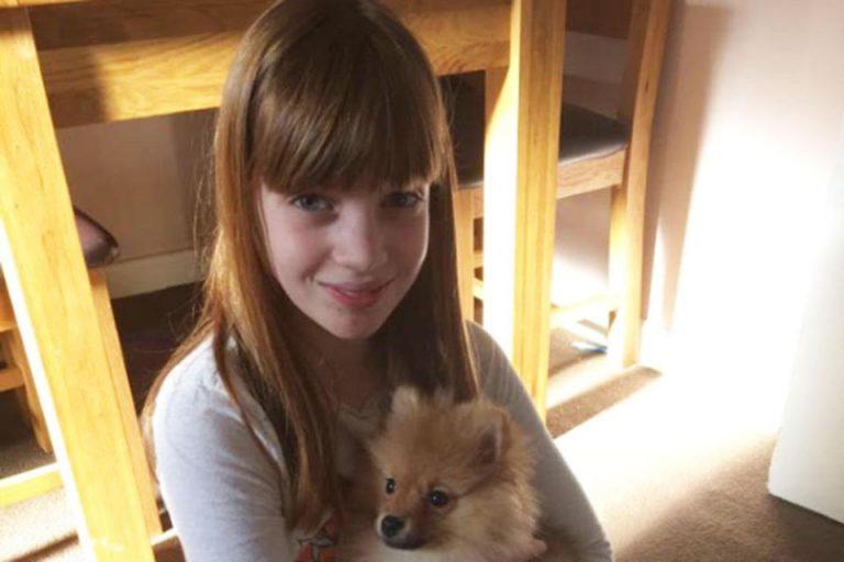 Bullied schoolgirl, 12, is found hanged in her bedroom