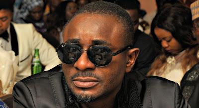 Actor Emeka Ike