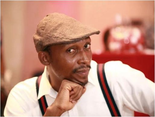 #EndSARS: 'Stop Shooting Peaceful Protesters' Actor Frank Donga Tells Police