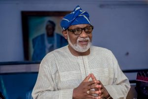 Akeredolu: Buhari Can't Ignore Call For Dialogue, Restructuring — Northern Governors Support Us