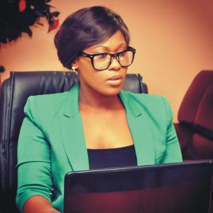 UCHE JOMBO 1 300x300 - On Why It Took Busola Dakolo So Long To Speak Out: Here Is What Actress, Uche Jombo, Has To Say
