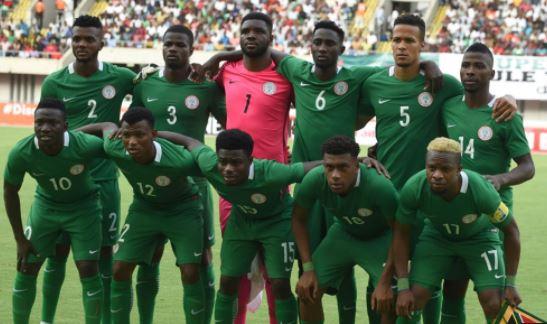Fifa African Football ranking