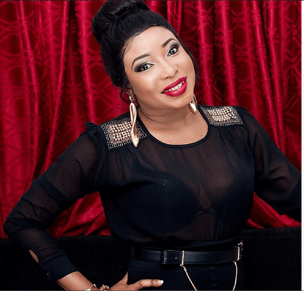 Most Nigerian Women Are Stingy, Heartless Witches – Liz Anjorin