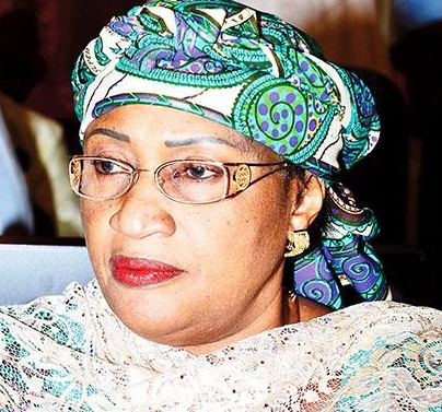 Aisha Alhassan never supported Buhari in 2015, she did not even vote for him – Nasir El-Rufai says