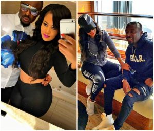 (Photos) Is Vera Sidika And Ubi Franklin Dating.
