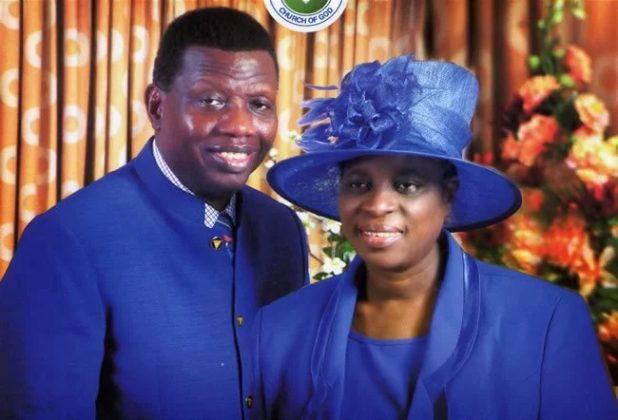 Pastor Adeboye, Foluke Adeboye
