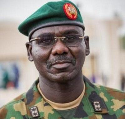 Buratai - We know those behind insecurity in Nigeria – Burutai