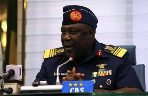 Witness discloses $900,000 found in Marshal Badeh's account