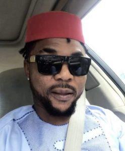 oritsefemi bleach 248x300 - 'Please Forgive Me' — Oritsefemi Tenders Public Apology to Nigerians