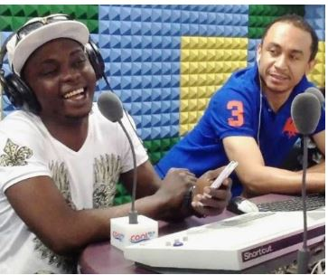 'I laughed so hard after watching you talk about tithes because everything you said is 10000% rubbish' –  Waconzy comes for Daddy Freeze