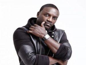 Akon 1 300x225 - Akon To Establish Akon City In Senegal