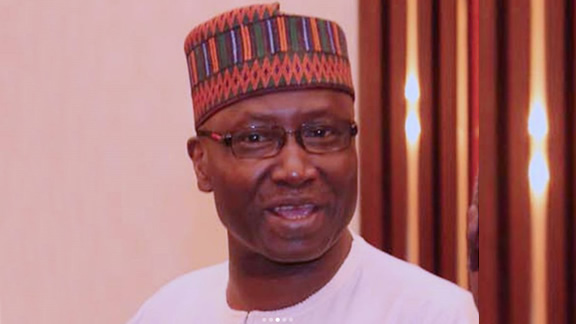 Scammers Are Using My Office To Defraud Nigerians: Boss Mustapha