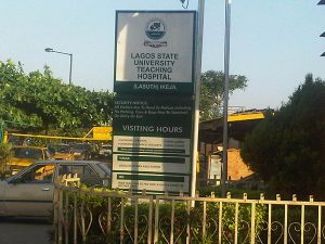 900 doctors resign from Lagos State hospitals