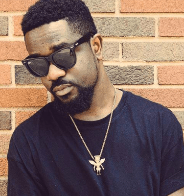 Sarkodie Replies Fan Who Said He Does Not Understand His Lyrics