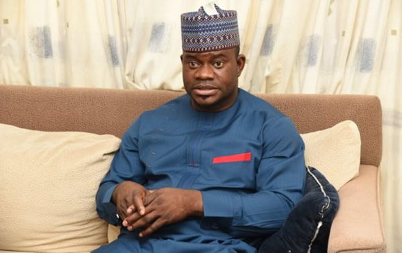 We have not endorsed Yahaya Bello yet for a second term - Kogi APC