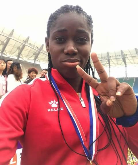 Oshoala Listed In UK Guardian's 100 Best Female Footballers Of 2019