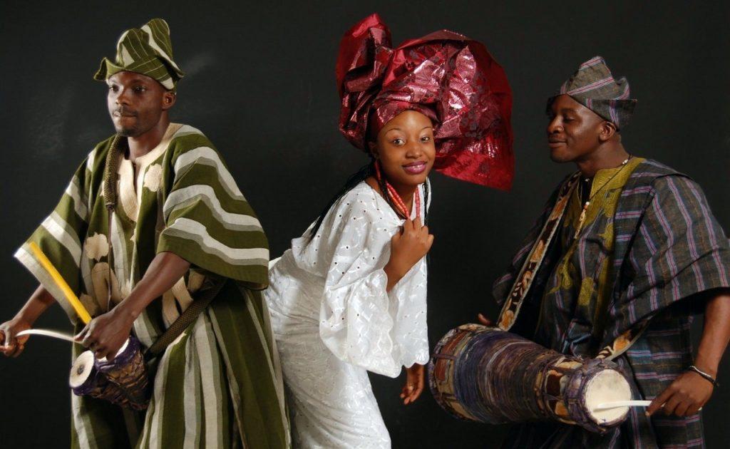 yoruba - Video: Meet White professor who speaks Yoruba better than some of you