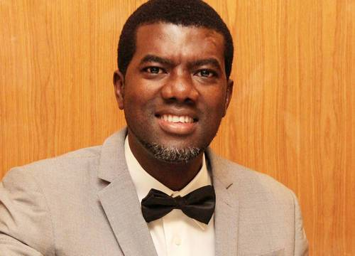 APC Is Silly To Have Asked Governor Makinde To Explain Sources Of His Wealth – Reno Omokri