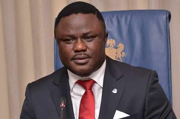 APC Is A Party Notorious For Lies: Gov Ayade