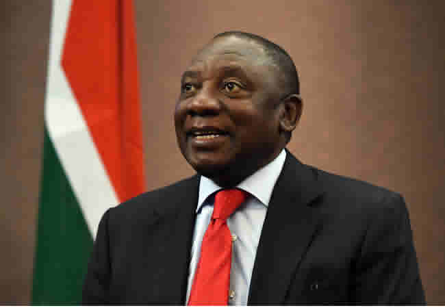 Xenophobia: South African President Sends Special Envoy To Nigeria, Other African Countries