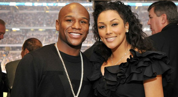 is erica really dating floyd mayweather Dating back to the greeks,  floyd mayweather has won almost all 49 of their professional fights,  conor mcgregor is really a colorful,.