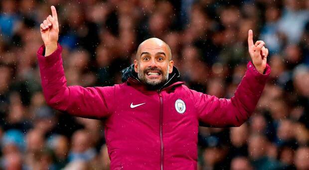 Manchester City set to offer Pep Guardiola a new contract