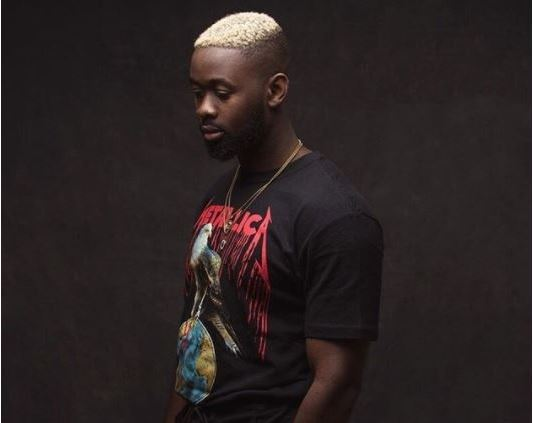 #EndSARS: 'Nigerian Women Are The Real Heroes' - Music Producer, Sarz
