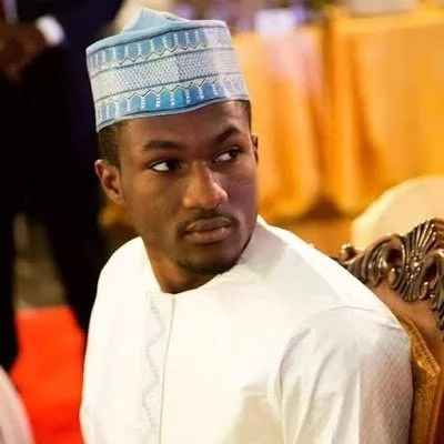 "Nigerians react as ""Forbes name Yusuf Buhari as 4th richest child of a sitting president"""