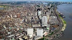 Wednesday Location Discourse: Lagos