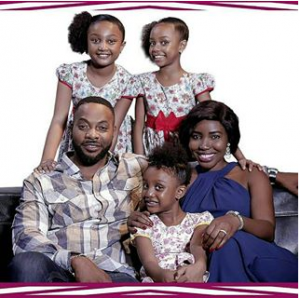 974b6ea766 See the 3 new child actresses who have taken over Nollywood (Photos ...