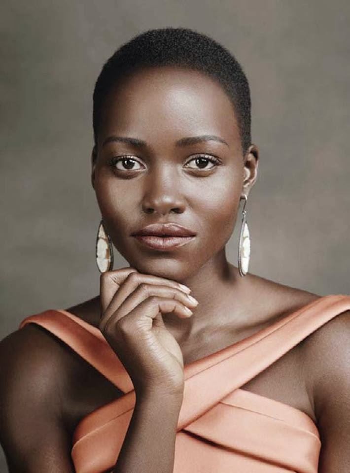 Lupita Nyongo To Act Igbo Character In Movie Adaptation Of Chimamanda's Americanah