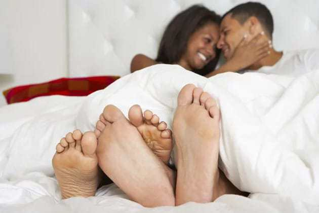 Men More at Risk of Heart Attack After s*x