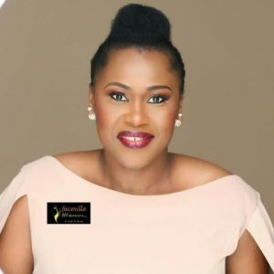 uche jumbo photo 300x300 - Uche Jumbo Goes Half Nude In Swimsuit (Photo)