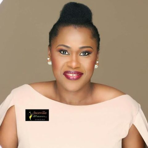 #EndSARS: 'Anyone Paying Thugs To Disrupt Protest Will Lose Their Funds' - Actress Uche Jumbo