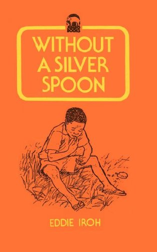 Flashback Friday Book Review; WITHOUT A SILVER SPOON