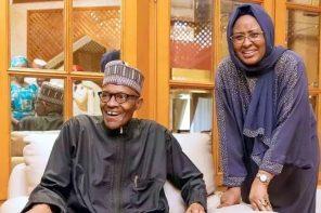 Aisha, Buhari