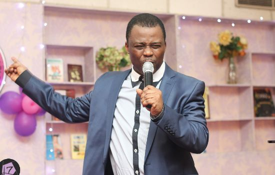 D K Olukoya - Why MFM Does Not Celebrate Christmas: Olukoya