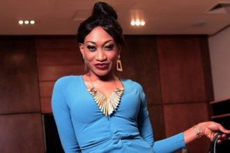 Why You Should Never Be Ashamed Of Your Hustle: Oge Okoye