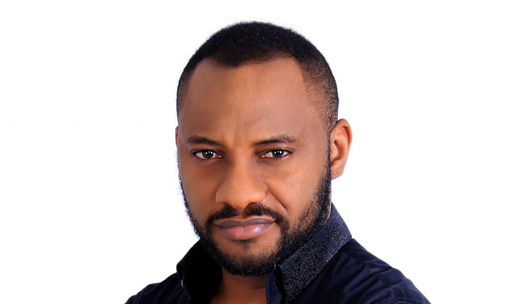 Nollywood Actor, Yul Edochie