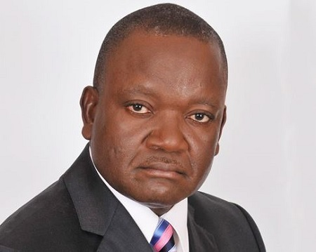 Governor Ortom