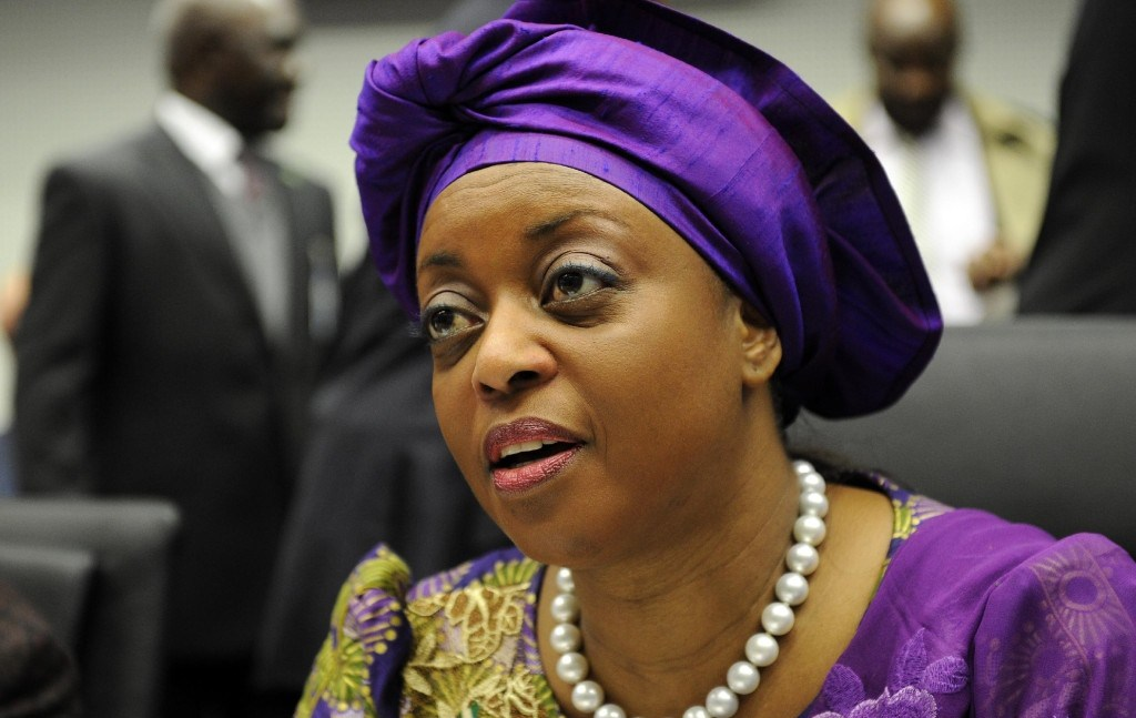Judge Gives EFCC March 3 Deadline To Produce Diezani