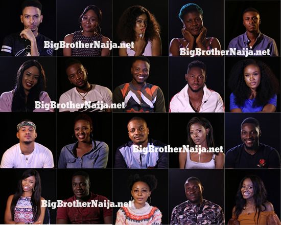 BB PIN dating Νιγηρία