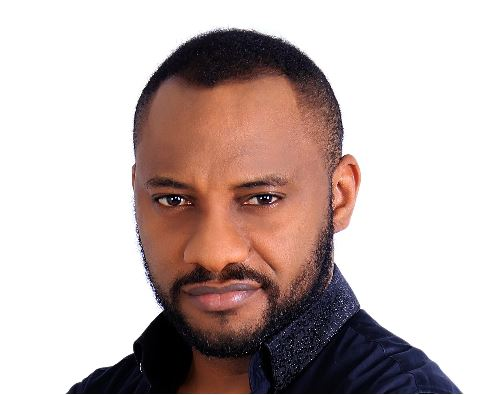 """"""" I'm born again"""" - Yul Edochie says after surviving an auto crash"""