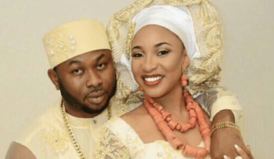 Churchill Was Married To Someone Else While We Were Married- Tonto Dikeh Reveals