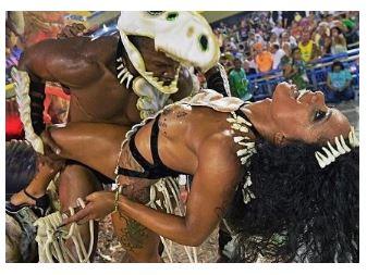 Hot Monalisa Chinda Nude Pics Images