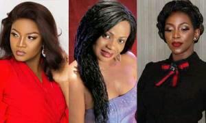 I'm Not In Same Level With Omotola, Geneveive – Nollywood Actress, Steph Nora Okeke