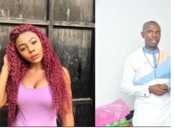 #BBNaija: Celebrity publicist Cornel Udofia reacts to Ifu Enada's sexual harassment claims