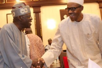 PDP: How Tinubu travelled the all the way to Mecca to gossip with Buhari