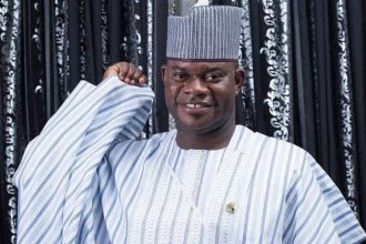 KogiDecides: Yahaya Bello Declared Winner